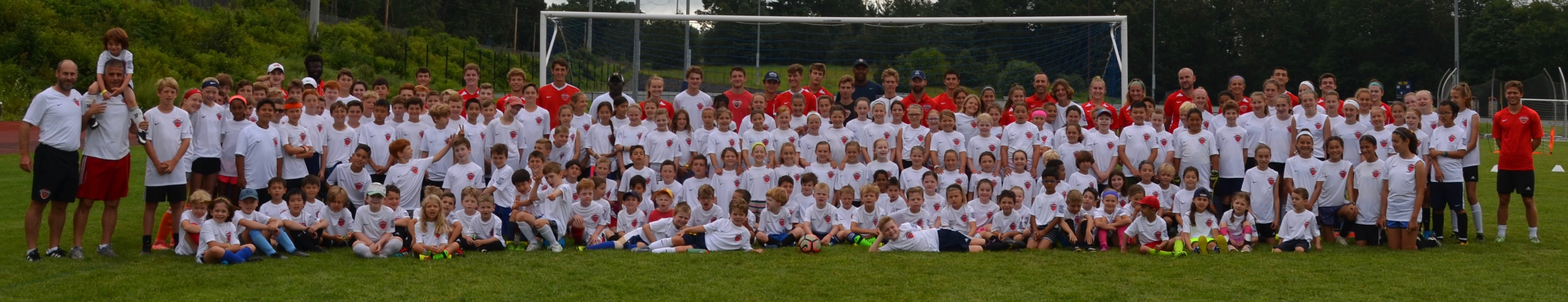 MAP Youth Camp 2019 - Needham